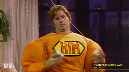 What if Bill Murray & Leonardo DiCaprio Were X-Men?
