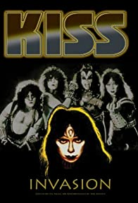 Primary photo for Kiss: Invasion