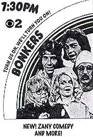 Bonkers! Poster