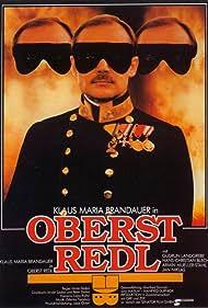Oberst Redl (1985)
