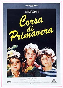 Most downloaded movie torrents Corsa di primavera [WQHD]