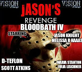 Watch free unlimited movies BloodBath Jason's Revenge by none [hddvd]