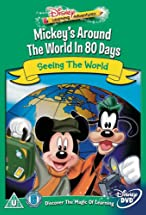 Primary image for Mickey's Around the World in 80 Days
