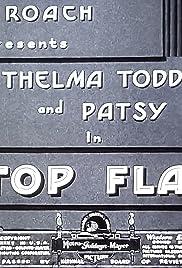 Top Flat(1935) Poster - Movie Forum, Cast, Reviews