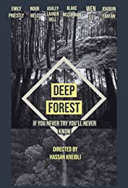 Deep Forest Poster