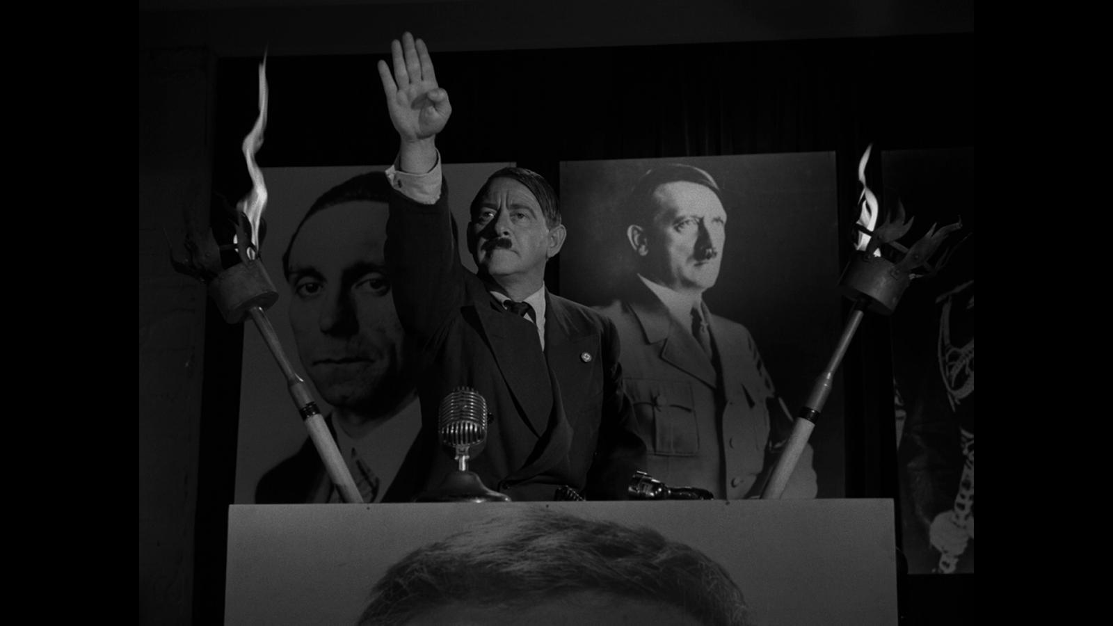 Paul Mazursky Twilight Zone