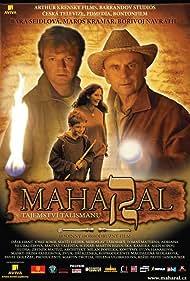 Maharal - tajemstvi talismanu (2007)