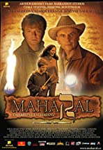 Maharal - tajemstvi talismanu