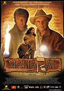MP4 movie downloads for pc Maharal - tajemstvi talismanu Czech Republic [2048x2048]