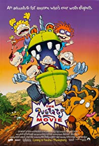 Primary photo for The Rugrats Movie