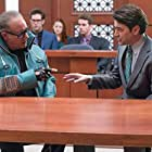 Andrew Dice Clay and Ron Livingston in Dice (2016)