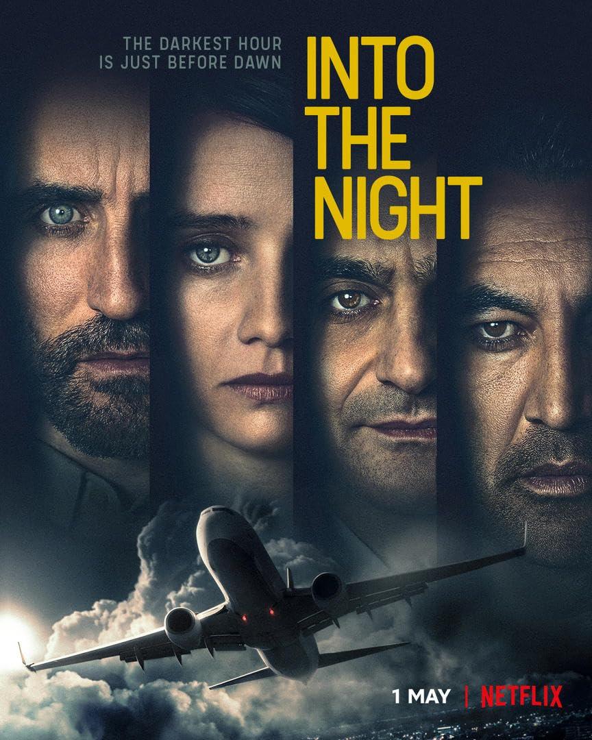 Into the Night (2021) Season 1 Hindi Dubbed (Netflix)