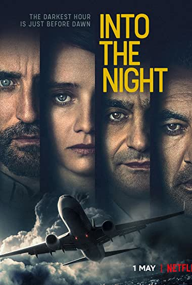 Into the Night (2021) English S02 Complete