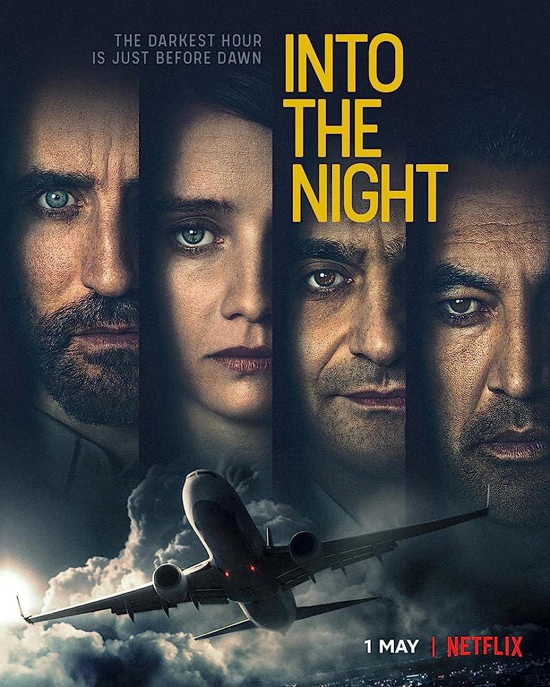Paskirties vieta: naktis (1 Sezonas) (2020) online
