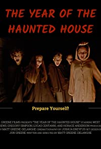 Primary photo for The Year of the Haunted House
