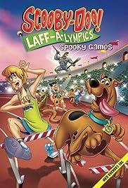 Scooby-Doo! Laff-A-Lympics: Spooky Games Poster