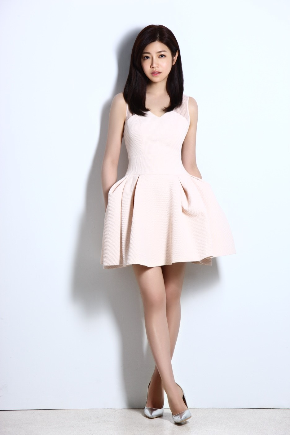 陈妍希 Michelle Chen