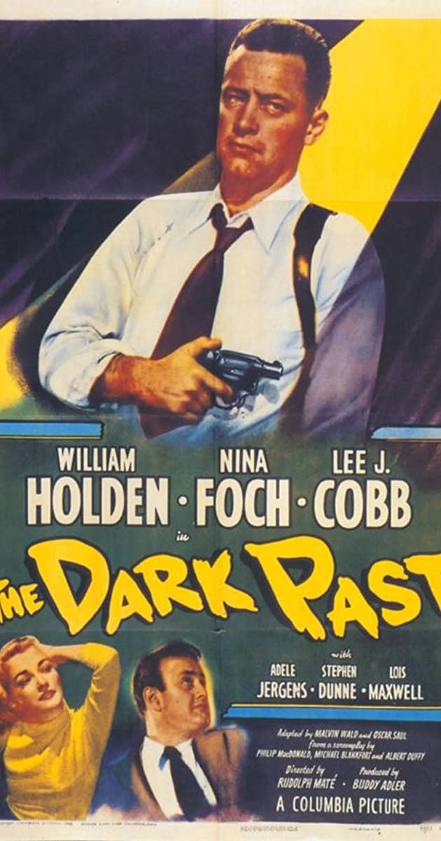 The Dark Past 1948 Imdb