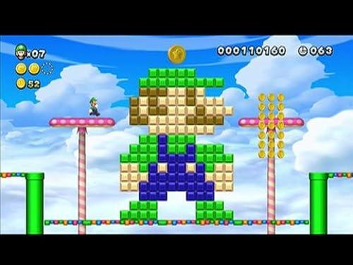New Super Luigi U (VG)