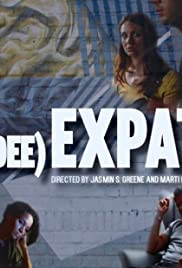 die Expats Poster