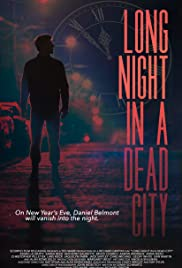 Long Night in a Dead City Poster