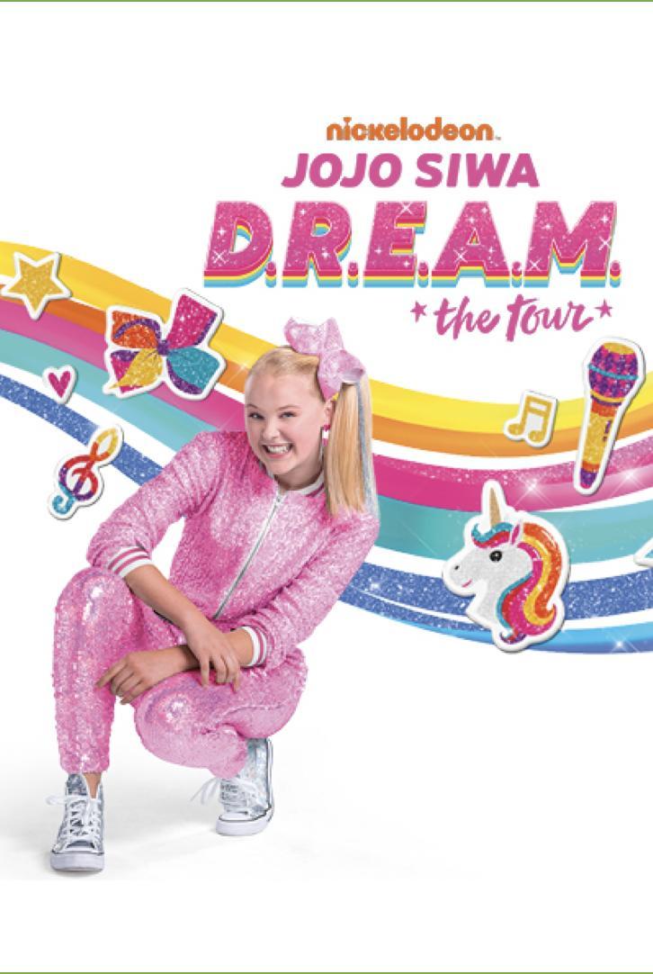 Jojo Siwa Dream The Tour Video 2019 Imdb