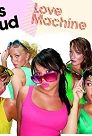 Girls Aloud: Love Machine (2004)