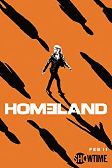 Homeland (2011– )