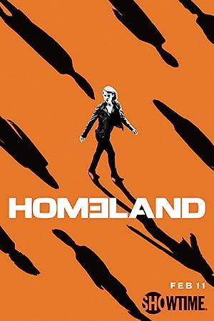 Homeland Season 6 Complete BluRay 720p - Pahe in