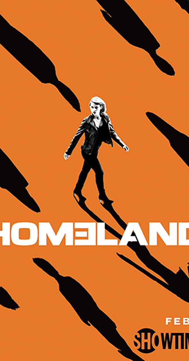 Homeland (TV Series 2011– ) - IMDb