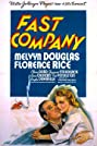 Fast Company (1938) Poster