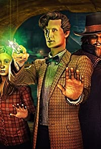 Primary photo for Doctor Who: The Adventure Games - The Gunpowder Plot
