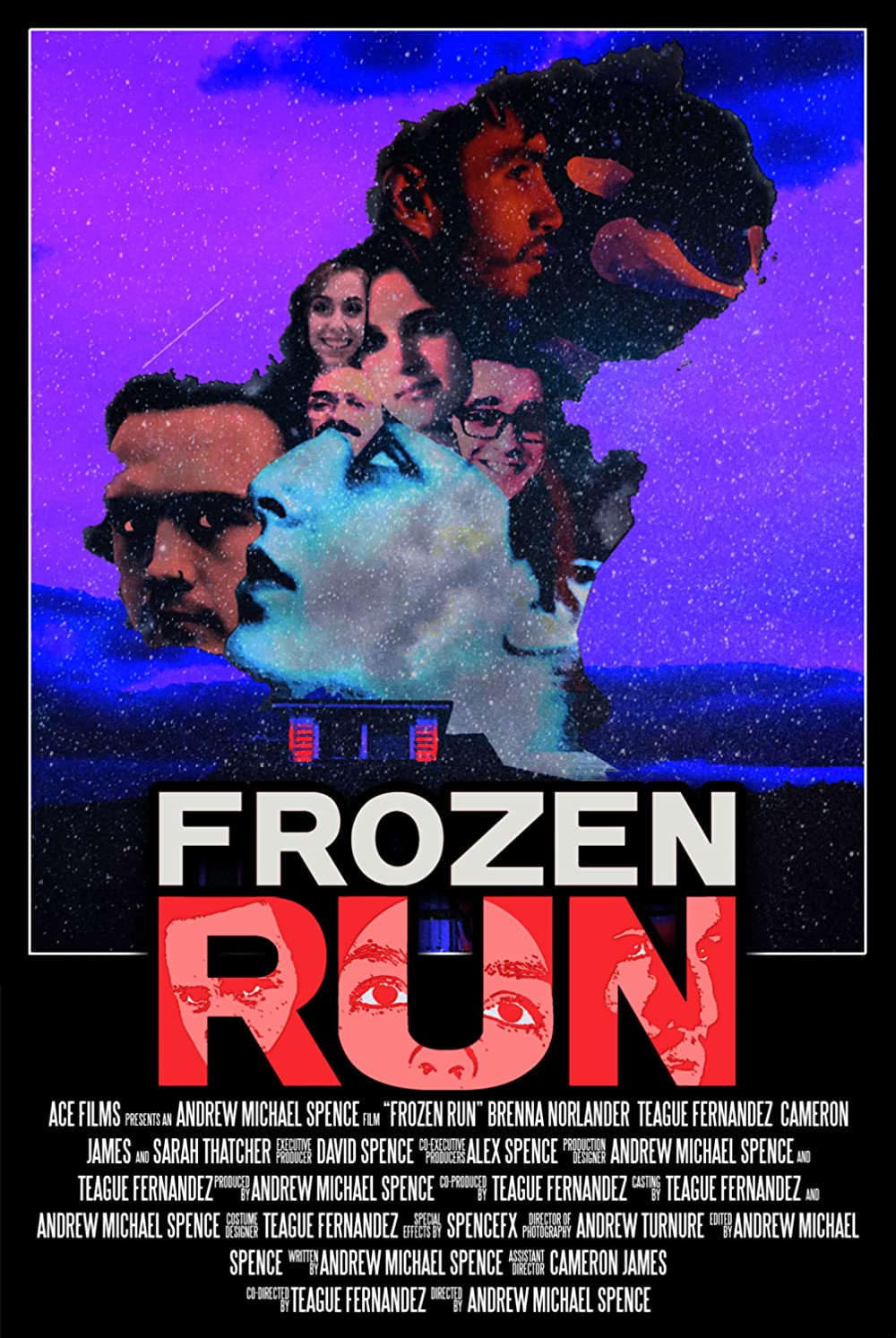 Frozen Run 2019