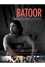 Batoor: A Refugee Journey