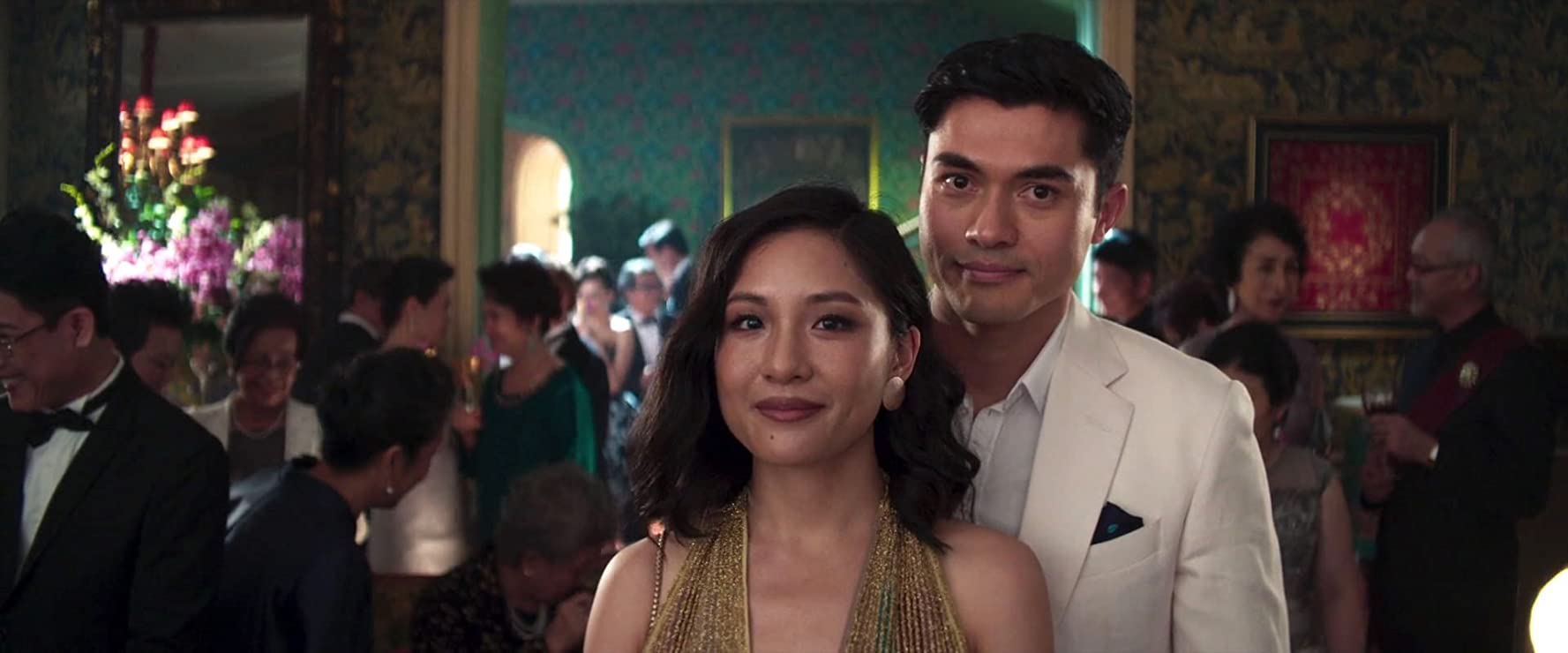Crazy Rich Asians (2018) Online Subtitrat in Romana
