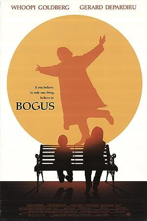 Bogus Poster Image