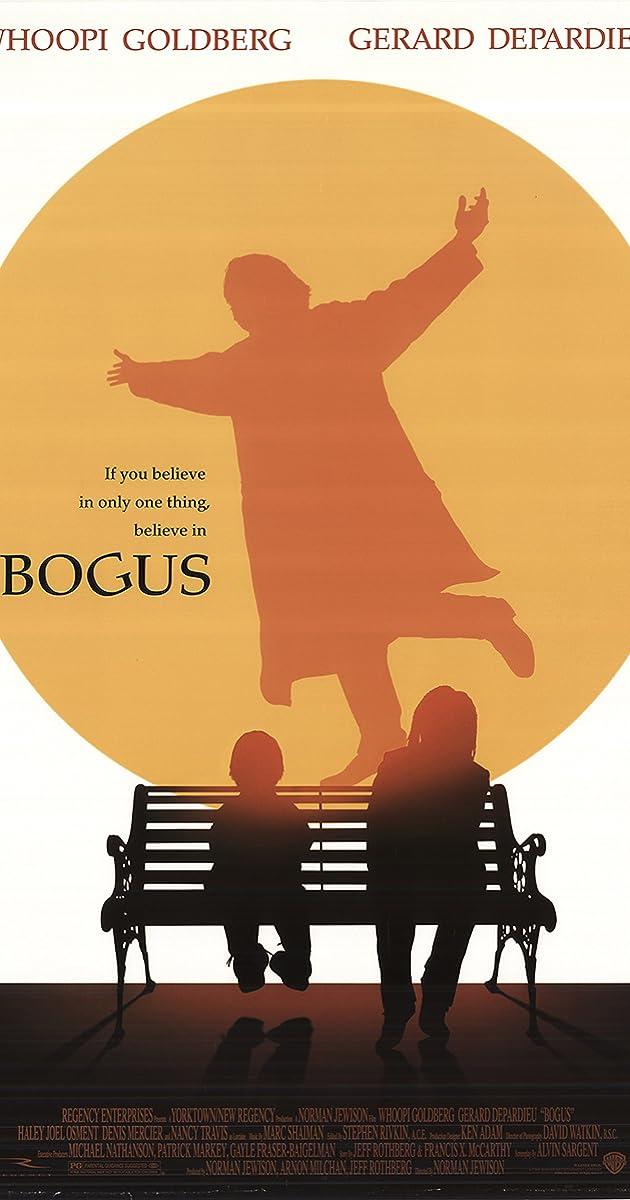 Subtitle of Bogus