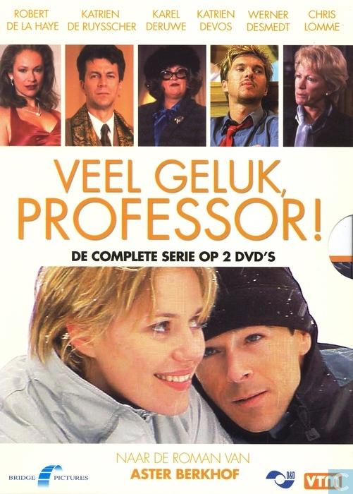 Veel geluk, professor! (2001)
