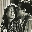 Heidemarie Hatheyer and Will Quadflieg in Der große Schatten (1942)