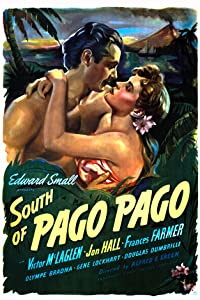 South of Pago Pago download torrent