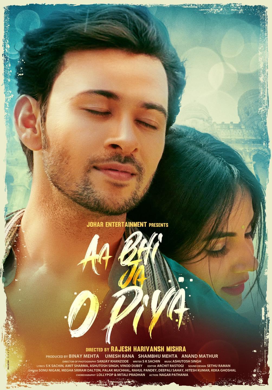 Aa Bhi Ja O Piya (2021) hindi