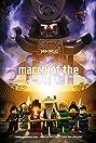 Ninjago: Masters of Spinjitzu (2011) Poster