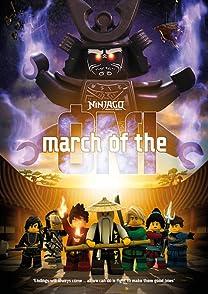 LEGO Ninjago : Masters Of Spinjitzu Season 5