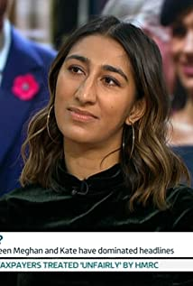 Radhika Sanghani Picture