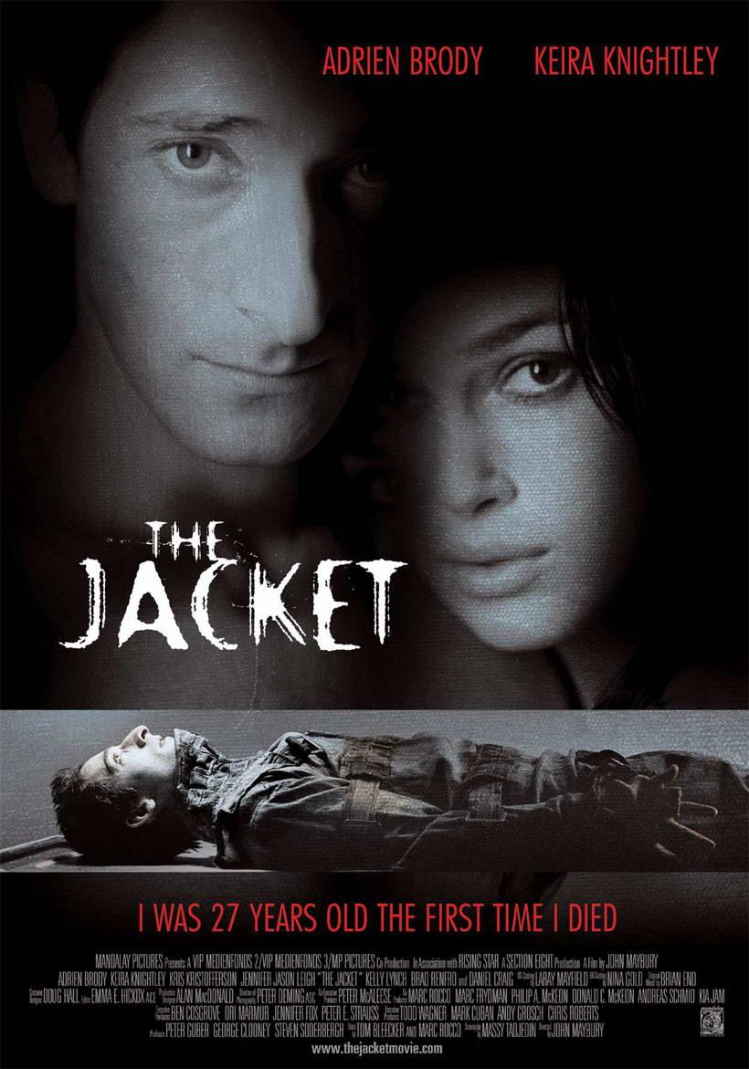 The Jacket 2005 Imdb