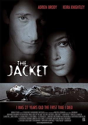 The Jacket (2005): ขังสยอง ห้องหลอนดับจิต