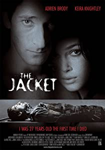 Downloading movie trailer The Jacket by [hddvd]