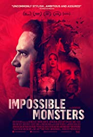 Impossible Monsters (2019) 720p