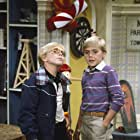 Ricky Schroder and Corky Pigeon in Silver Spoons (1982)