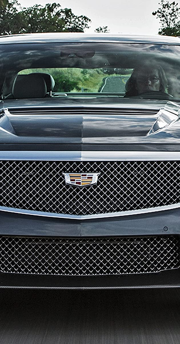 Ignition 2016 Cadillac Cts V Just How Good Is The Cadillac With The Corvette Engine Tv Episode 2015 Imdb